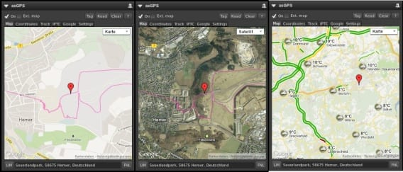 asGPS - Geotagging and reverse geotagging in ASP