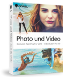Bild Editor Photo Video Suite